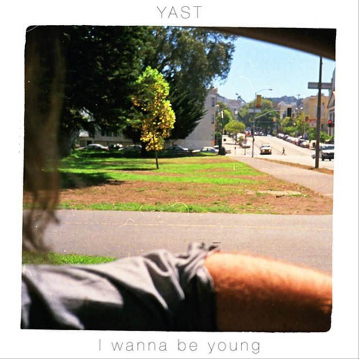 I Wanna Be Young