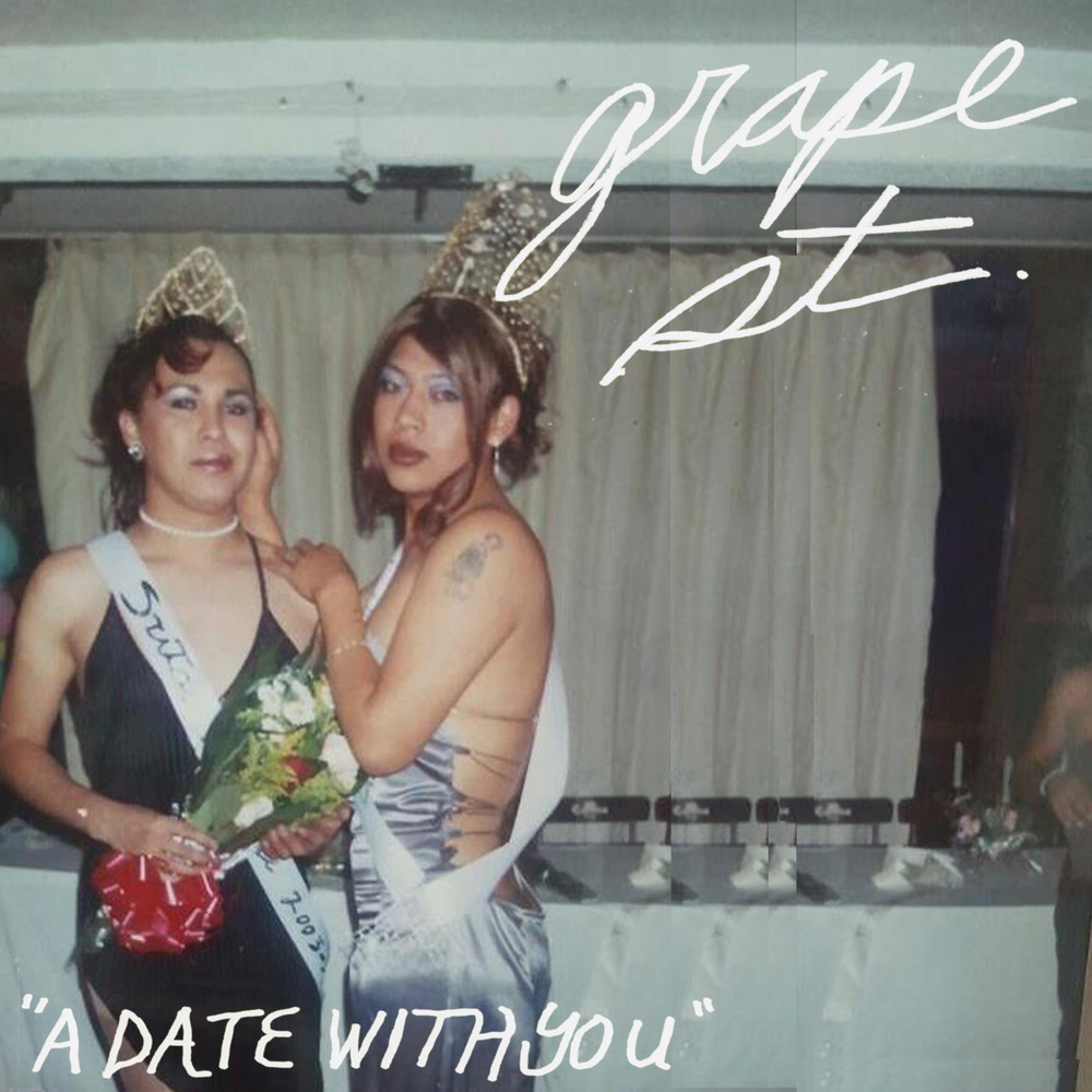 A Date With You