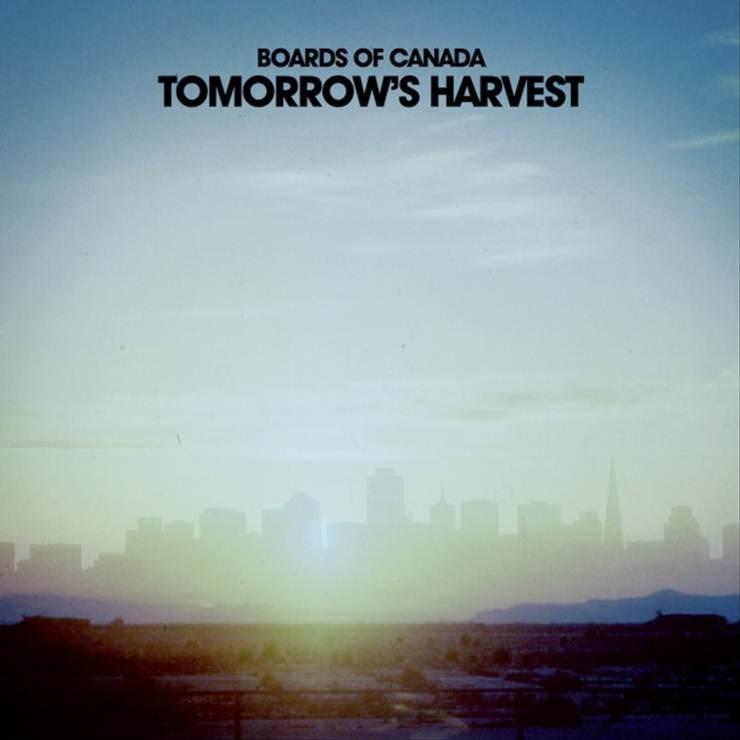 Tomorrows Harvest